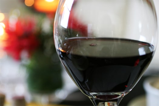 Vegan Vine Wine