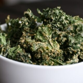 Pizza Kale Chip Recipe   Your Daily Vegan