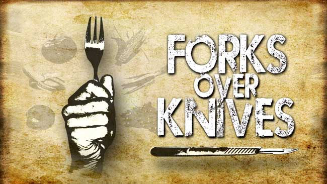 Netflix Documentaries for the Vegan Viewer featuring Forks Over Knives | Your Daily Vegan