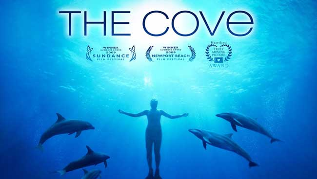 Netflix Documentaries for Vegan Viewers featuring The Cove | Your Daily Vegan