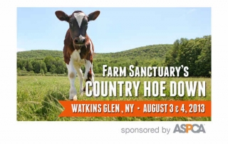 FarmSanctuary HoeDown