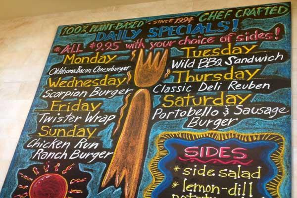 vegan restaurants portland