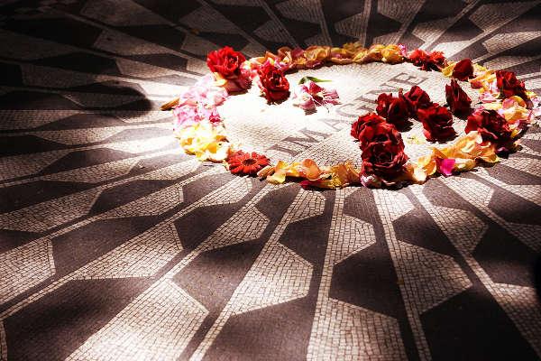 Imagine Peace Day