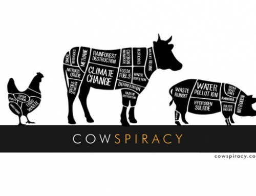 Cowspiracy: Environmentalists Don't Eat Animals