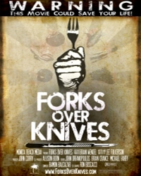 Forks Over Knives | Vegan Films & Movies - Your Daily Vegan