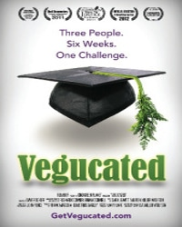 Vegucated | Vegan Films & Movies - Your Daily Vegan