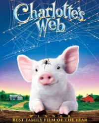 Charlotte's Web | Vegan Films & Movies - Your Daily Vegan