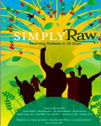 Simply Raw | Vegan Films & Movies - Your Daily Vegan
