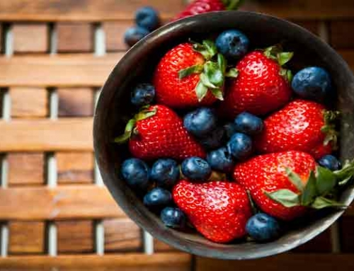 3 Reasons to Eat More Berries this Year
