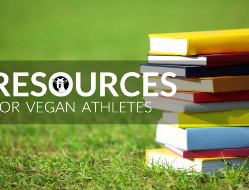 Resources for Vegan Athletes