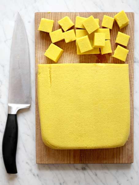 Burmese Tofu Recipe from My New Roots | The Great Big Vegan Tofu Guide | Your Daily Vegan