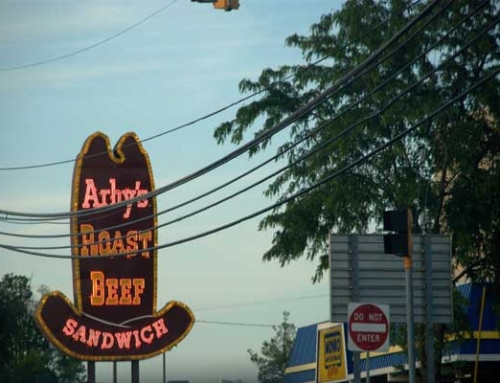 Arby's Wants Attention, Will Mock Vegetarians to Get It