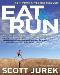 Eat & Run - Vegan Books - Your Daily Vegan