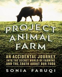 Project Animal Farm - Vegan Books - Your Daily Vegan