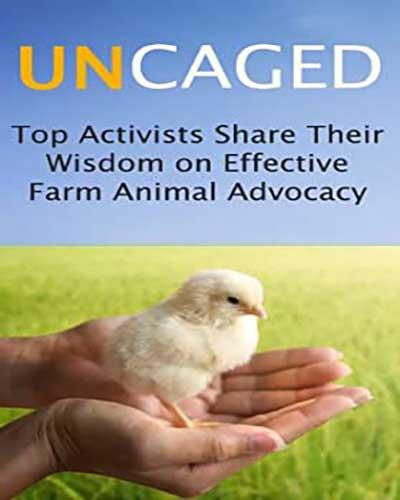 Uncaged - Vegan Books - Your Daily Vegan