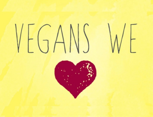 Your Daily Vegan Featured in Vegans We Love by BenBella Books