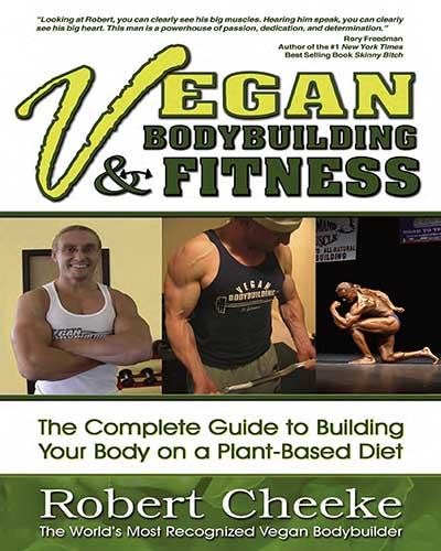 Vegan Bodybuilding & Fitness - Vegan Books - Your Daily Vegan