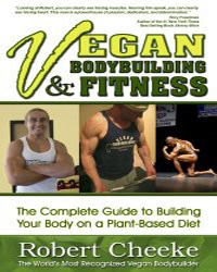 Vegan Bodybuilding & Fitness - Vegan Books - Your Daily Vegan
