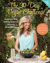The 30-Day Vegan Challenge - Vegan Books - Your Daily Vegan