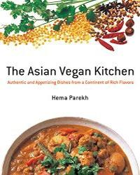 The Asian Vegan Kitchen - Vegan Books - Your Daily Vegan