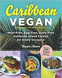 Caribbean Vegan - Vegan Books - Your Daily Vegan