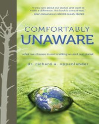 Comfortably Unaware - Vegan Books - Your Daily Vegan