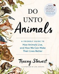 Do Unto Animals - Vegan Books - Your Daily Vegan