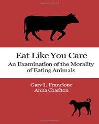 Eat Like You Care - Vegan Books - Your Daily Vegan