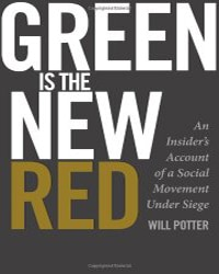 Green is the New Red - Vegan Books - Your Daily Vegan