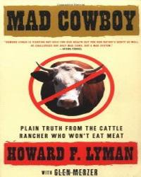 Mad Cowboy - Vegan Books - Your Daily Vegan