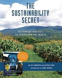 The Sustainability Secret - Vegan Books - Your Daily Vegan