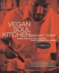 Vegan Soul Kitchen - Vegan Books - Your Daily Vegan