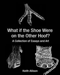 What if the Shoe Were on the Other Hoof? - Vegan Books - Your Daily Vegan