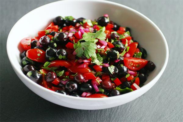 salsa recipes