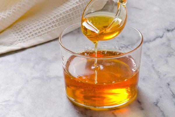 vegan honey alternative