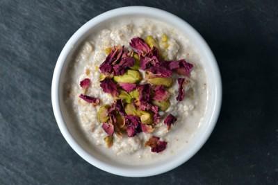 vegan oatmeal recipes