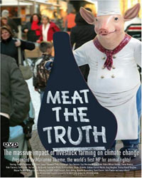 Meat the Truth | Vegan Flicks - Your Daily Vegan