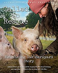 Called to Rescue | Vegan Books | Your Daily Vegan