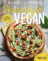 Homestyle Vegan | Vegan Books | Your Daily Vegan