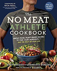 No Meat Athlete Cookbook | Vegan Books | Your Daily Vegan