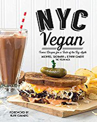 NYC Vegan | Vegan Books | Your Daily Vegan