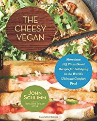 The Cheesy Vegan | Vegan Books | Your Daily Vegan
