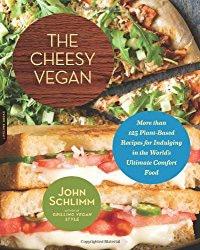 The Cheesy Vegan | Vegan Books | Your Daily Vegan