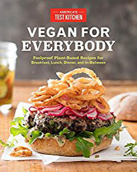 Vegan for Everybody | Vegan Books | Your Daily Vegan