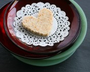 Vegan Coconut Almond Macaroon Recipe | Your Daily Vegan