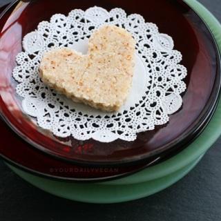 Vegan Coconut Almond Macaroons