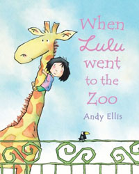 Lulu Went to the Zoo | Vegan Books | Your Daily Vegan