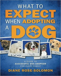 What to Expect When Adopting a Dog | Vegan Books | Your Daily Vegan