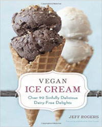 Vegan Ice Cream Cookbook | Your Daily Vegan