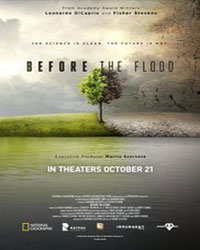 Before the Flood | Vegan Films & Movies - Your Daily Vegan